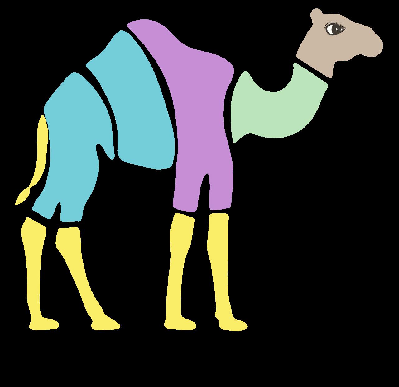 CAML mascot